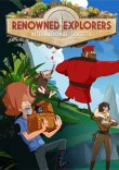 Renowned Explorers: International Society Steam