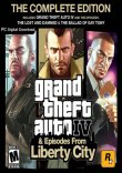 Grand Theft Auto IV: Complete Edition Steam