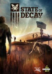 State of Decay Steam