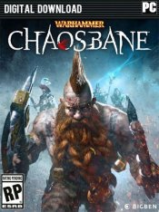 Warhammer: Chaosbane Standard Edition Asia key Steam