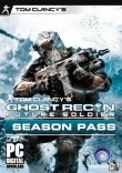 Tom Clancy's Ghost Recon Future Soldier - Season pass Uplay