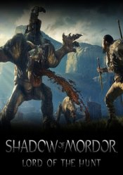 Middle-earth: Shadow of Mordor - Lord of the Hunt Steam