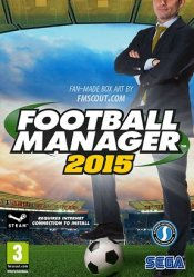 Football Manager 2015 Steam