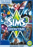 The Sims 3 Showtime Origin (EA) CD Key