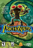 Psychonauts Steam