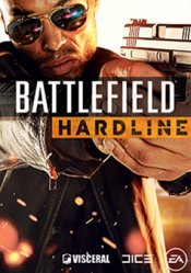 Battlefield Hardline Standard Edition origin (EA) CD Key