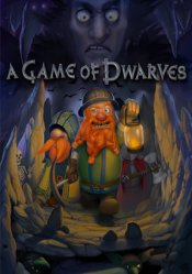 A Game of Dwarves EU Steam