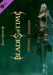 Blades of Time - Dismal Swamp DLC Steam