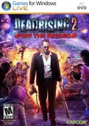 Dead Rising 2: Off the Record GFWL Activation CD-Key