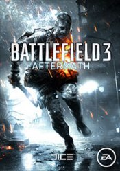 Battlefield 3: Aftermath Origin (EA) CD Key