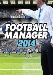 Football Manager 2014 Steam