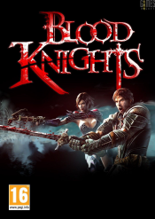 Blood Knights Steam
