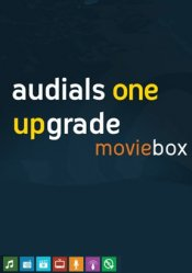 Audials Moviebox 2016 - Upgrade to Audials One Suite Steam