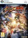 Street Fighter X Tekken Steam CD Key