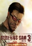 Serious Sam 3 BFE Gold Steam