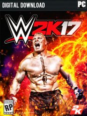 WWE 2K17 Steam