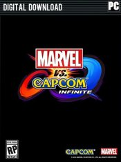 Marvel vs. Capcom: Infinite (steam)
