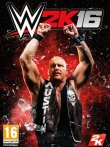 WWE 2K16 Steam