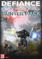 Defiance: Hunter Pack Steam