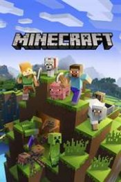 Minecraft for Windows 10 key (VPN Activation)
