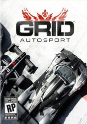 Grid: Autosport (steam)
