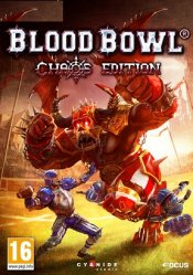Blood Bowl: Chaos Edition Steam