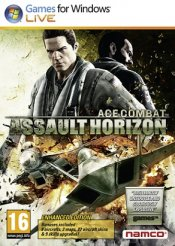 Ace Combat Assault Horizon - Enhanced Edition (GFWL) CD Key