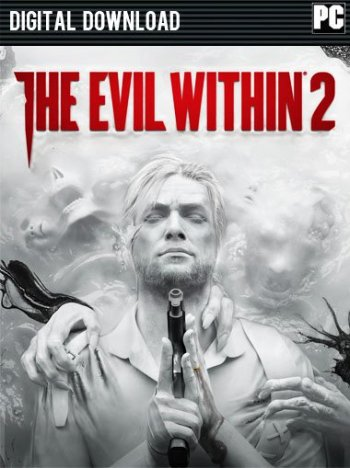 The Evil Within 2 [Cloud Activation] - Steam