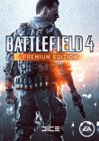 Battlefield 4 Premium Edition Origin (EA) CD Key