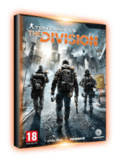Tom Clancy's The Division Standart Edition Uplay CD Key