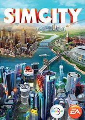 SimCity Digital Deluxe Edition Origin (EA) CD Key