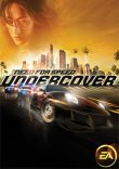 Need for Speed Undercover Origin (EA) CD Key