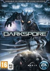 Darkspore Origin EA (CD) Key