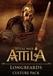 Total War: ATTILA - Longbeards Culture Pack Steam