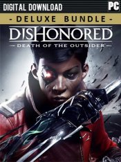 Dishonored: Death of the Outside Deluxe Edition [CN] - STEAM