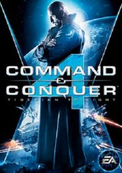 Command & Conquer 4 Tiberian Twilight Origin (EA) CD Key