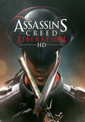 Assassin's Creed Liberation HD Uplay CD Key