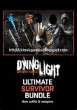 Dying Light Ultimate Survivor Bundle Steam
