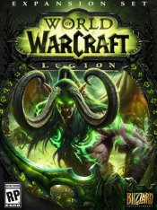 World of WarCraft: Legion + 100 LVL BOOST (US/NA)
