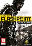 Operation Flashpoint: Dragon Rising Steam
