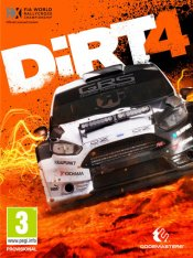 Dirt 4 Day One Edition Steam