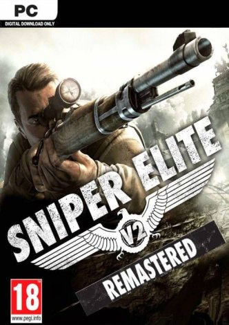 Sniper Elite V2 Remastered Gloabal key Steam