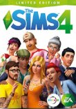 The Sims™ 4 Limited Edition Origin (EA) CD Key