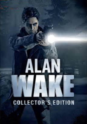 Alan Wake Collector\'s Edition Steam