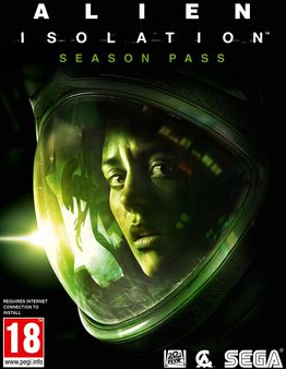 Alien: Isolation - Season Pass(Steam)