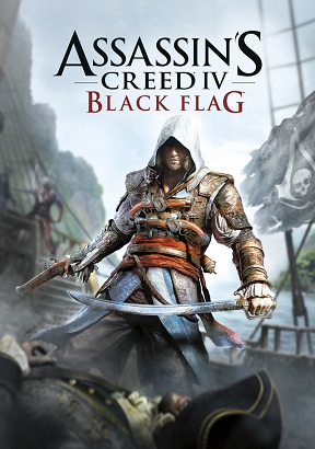 Assassin's Creed IV Black Flag Steam