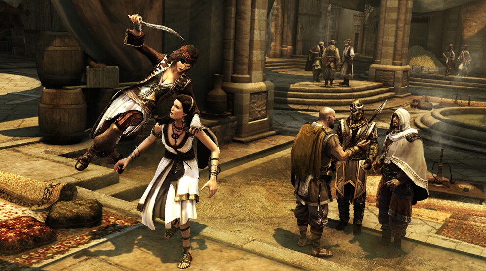 assassins creed revelations product key free
