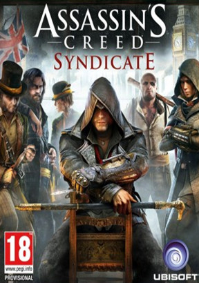 Assassin\'s Creed Syndicate Special Edition Uplay CD Key