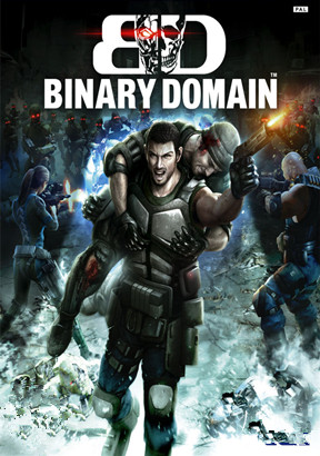 Binary Domain Steam