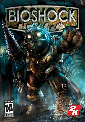 BioShock Steam